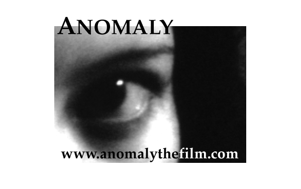 Anomaly, a documentary film